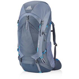 Gregory Amber 55 Backpack Women arctic grey